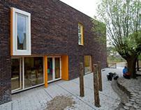 Nieuwbouw De Uitkijck in Baarn