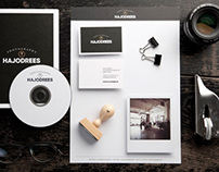 HAJO DREES PHOTOGRAPHY / BRANDING