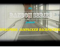 Jampacked Backpackers