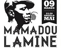 Mamadou Lamine Maiga