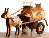 SHELL CART [2010]