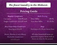 The Laundry Authority Website
