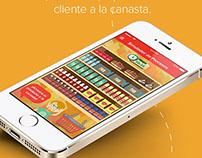 Oxxo App