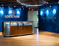 Lockton Insurance Office