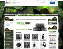 Lime 360 ebay shop