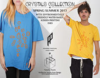 Crystals Collection //