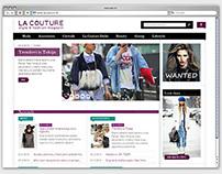 La Couture - Style & Fashion Magazine