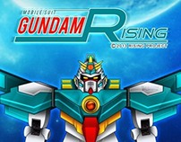 Mobile Suit Gundam Rising