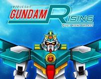 Mobile Suit Gundam Rising