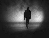 a walk through darkness