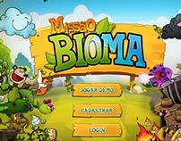 Missão Bioma
