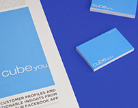 Cubeyou - Brand Identity