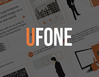 Ufone Infographics