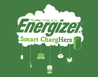 Energizer Smart ChargHers