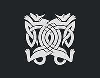 Logotype Rus hotel