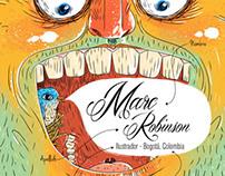 portfolio (Marc Robinson)