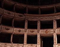 Monsieur le Theatre