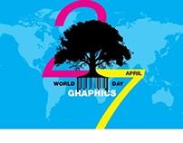 Banner Design- World Graphics Day