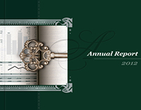 Annual Report for OTP Bank