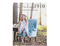 circa1910 Spring 2015 Wholesale Catalog