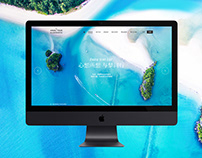 AngelTour希安康旅行网站