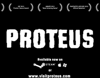 Proteus - Launch Trailer