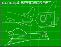 concept SPACECRAFT
