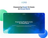 Xord UI/UX Casestudy