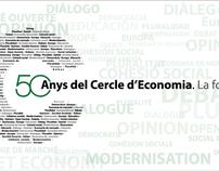 Cercle d'Economía