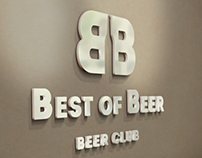 Beer Club Identity