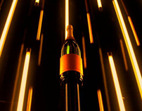 Veuve Clicquot Starlight