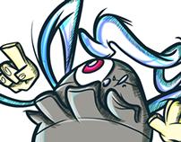 Gassy Pokemon