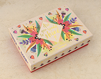 Birchbox for Desigual