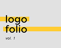 Logo Folio: Vol. 1