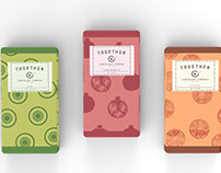Everyday Chocolate Packaging