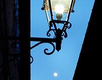Urbania,delightful little town nelle Marche in Italia