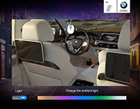 BMW Interactive Video AD