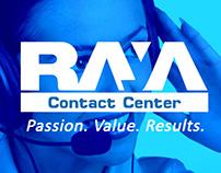 RAYA Contact Center - Event 2015 - 2016