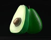 Avocado Model