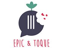 Epic & toque