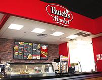 Hutch's Market concept