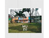 CF/Proyecto urbano/Investigación barrio Muzú