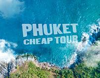 Phuket Cheap Tour