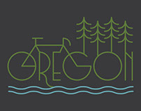 Bike Oregon