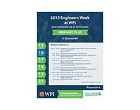 WPI Engineers Week