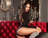 Playboy SK 2016 Dec Oksana Popovych