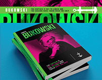 Cover // Charles Bukowski