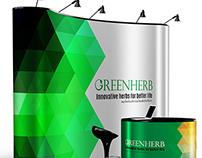 Green Herb Trade Show