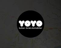 Web Design - yoyo.com.tr