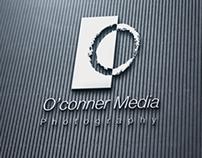 O'conner Media branding